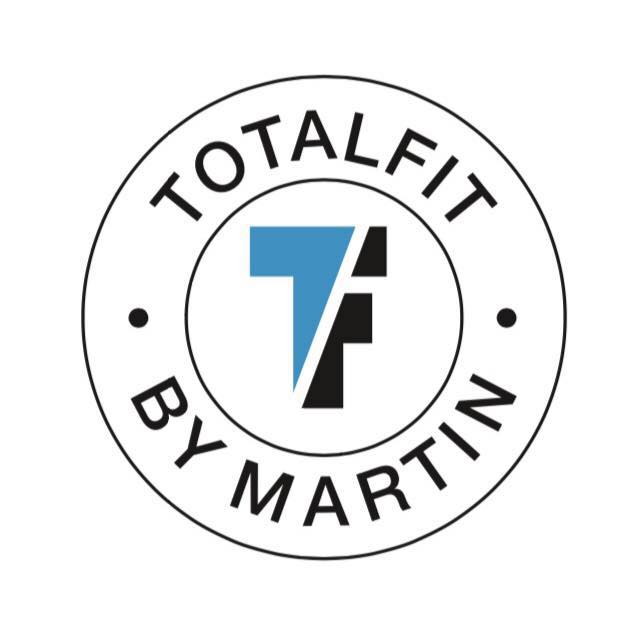 Totalfit by Martin