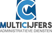 MultiCijfers Logo
